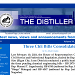 The Distiller – May 2021 Issue Officially Released